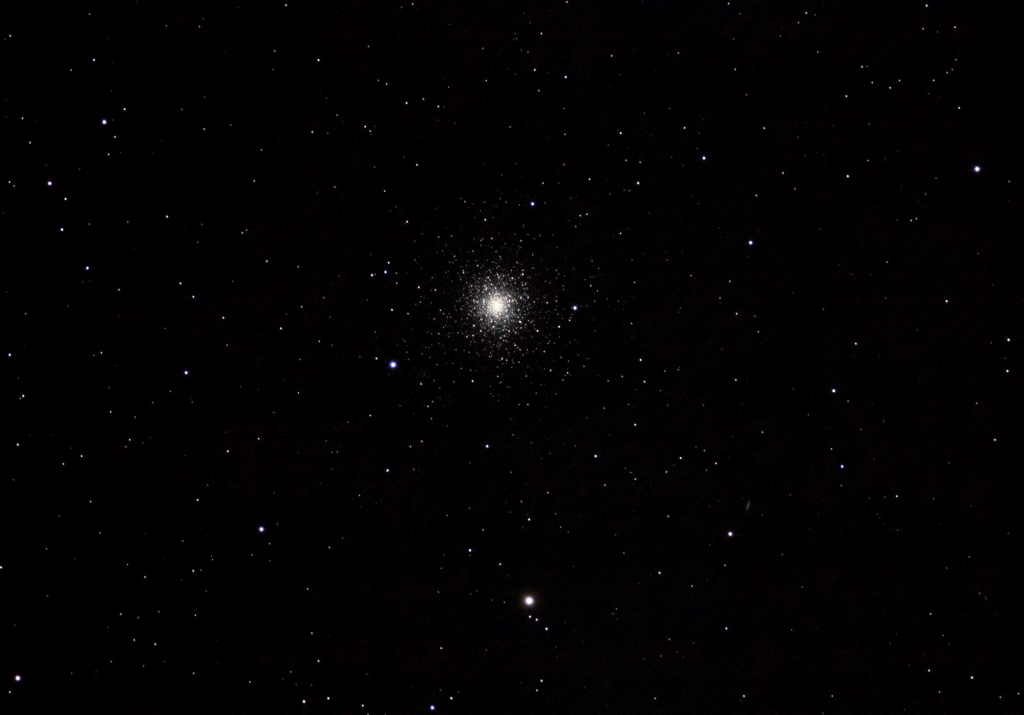 Gromada Kulista M3