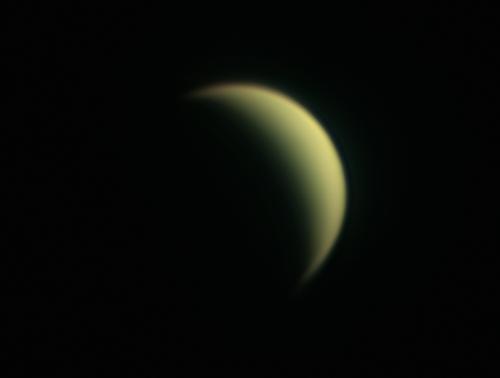Venus 2017