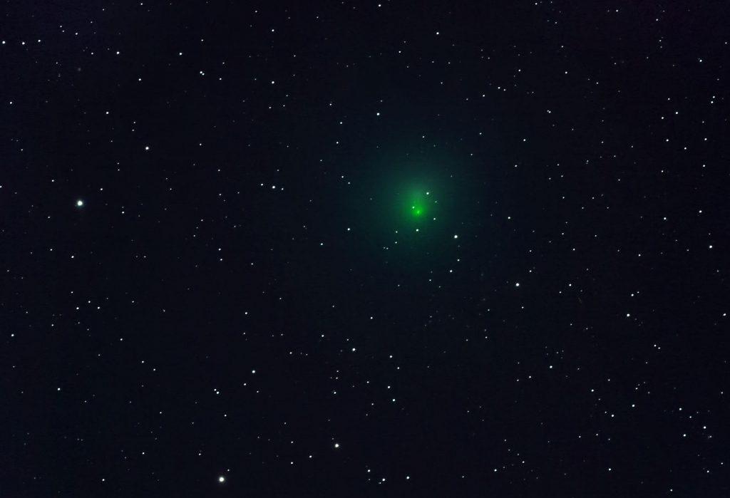 Kometa 41P/Tuttle-Giacobini-Kresak
