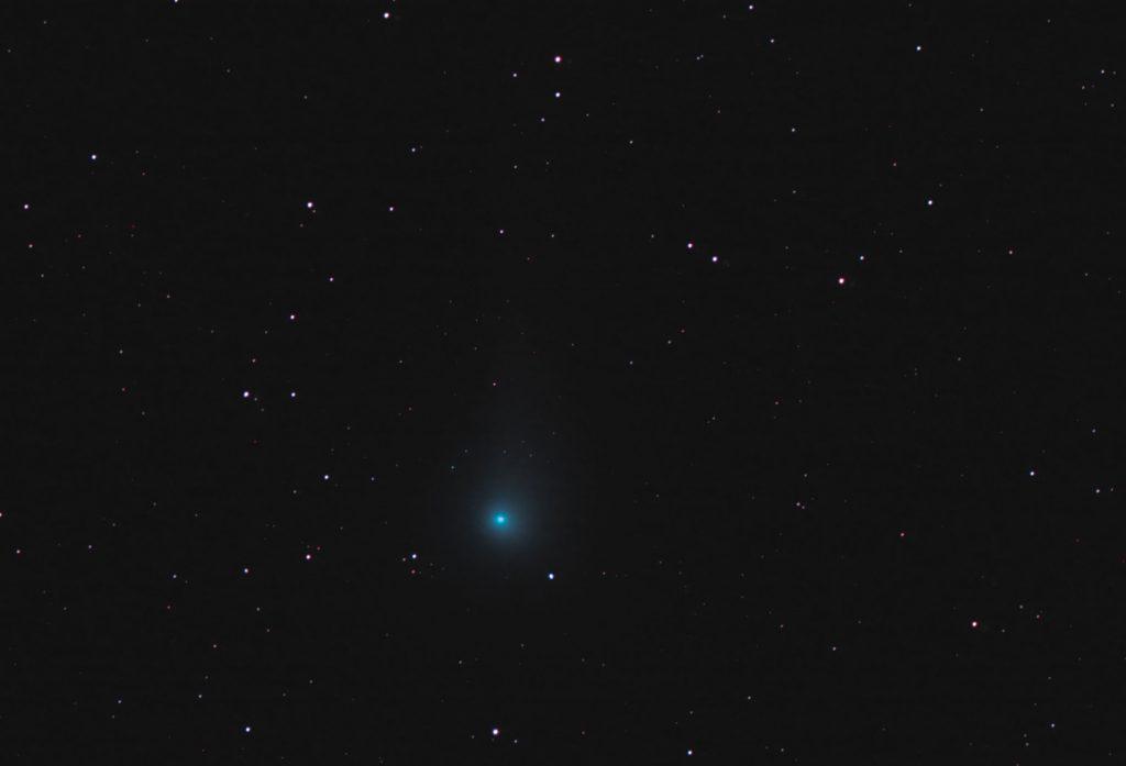Kometa C/2015 V2 (Johnson)