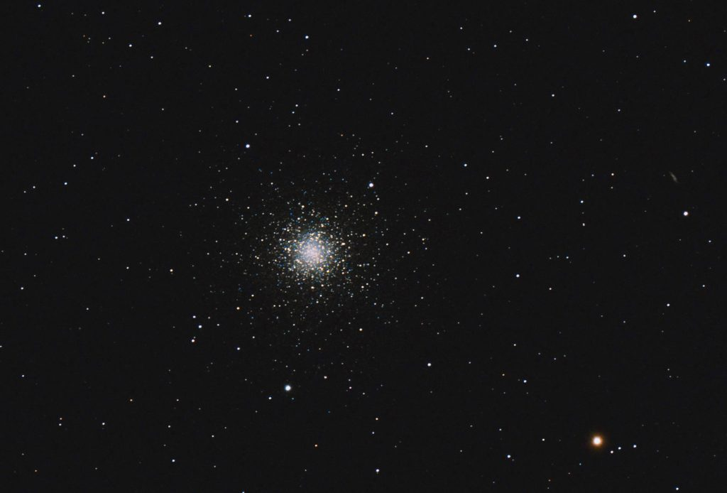 Messier 3 (M3, NGC 5272)