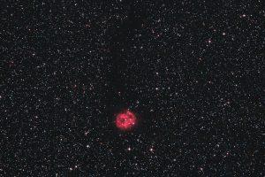 Mgławica Kokon - IC 5146