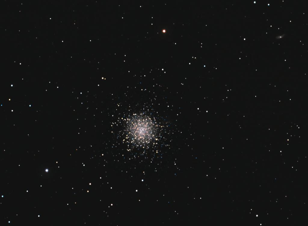 Gromada Herkulesa Messier 13