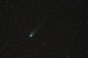 Kometa 21P Giacobini-Zinner