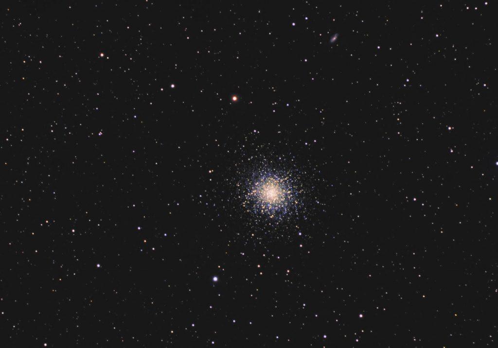 Gromada Herkulesa M13