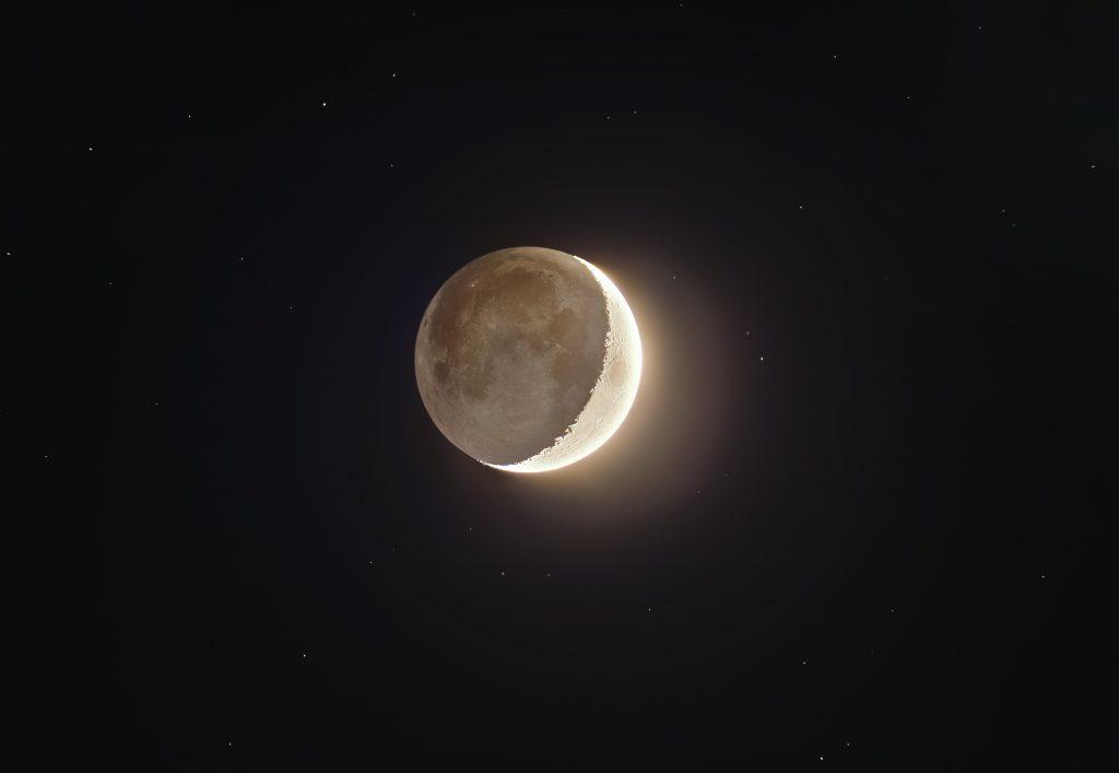 Sierp Księżyca